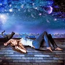 Cielo stellato / Cielo estrellado