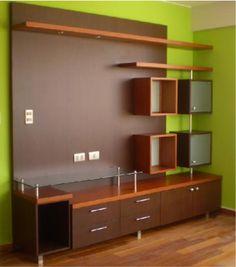 So nice design Tv Unit Decor, Tv Wall Decor, Tv Unit Furniture Design, Home Decor Furniture, Tv Cupboard Design, Modern Tv Wall Units, Pooja Room Door Design, Room Partition Designs, Living Room Tv Unit