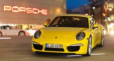 Porsche Plans to Increase Workforce by 24 Percent in 5 Years - Carscoops