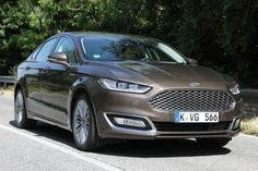 Images Of Ford Mondeo Vignale Review 2020