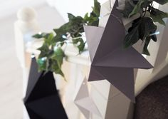 Here's how I got on making my own DIY paper star decorations and how you can make some too. Diy Christmas Star, Christmas Paper, Christmas Crafts, Diy Paper, Paper Crafts, Diy Crafts, Star Decorations, Christmas Decorations, Origami Stars