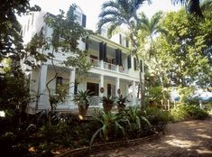 14 Best Things to Do in Key West - Condé Nast Traveler Key West Fishing, Best Fishing, Key West Lighthouse, Audubon Prints, Hemingway House, Stuff To Do, Things To Do, Little White House, Big Photo
