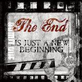 The End Pósters por Conrad Knutsen