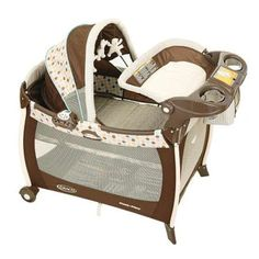 Graco Deco Pack n Play - $88 (Indio) : baby+kids : in Palmsprings Classifieds | listorn.com