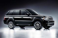 Range Rover Sport le han desarrollado un sistema de comunicación con el vehículo usando una aplicación móvil. Sin necesidad de estar dentro del vehículo.