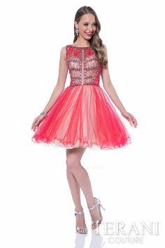 Discount Sale Sexy Terani Prom 1611P0115 Dresses 2e023781f