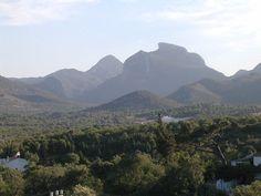 Datça- adam dağ