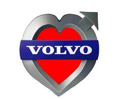 Volvo Love by XpiecemealX