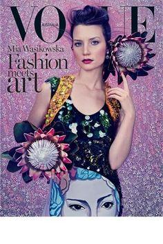 2014 gallery - Vogue Australia