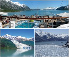 Glacier Bay National Park and Preserve of Alaska is part of a 24-million-acre World Heritage Site, which also includes Wrangell-St. Elias National Park and Preserve and the Tatshenshini-Alsek Park in British Columbia. The park is made up of more than the famous glaciers — rugged, high mountain peaks; fjords, inlets, rivers, and streams; as well as forests, foothills, plains, and wet tundra compose a symphony of wilderness scenery, making it a unique lifetime experience.