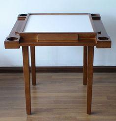 Mesa de domino jt-011-Mesas Juegos-Identificación del producto:11057542-spanish.alibaba.com