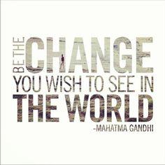 Mahatma Gandhi / Quotes