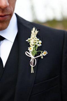 La Margherita - Bouquet sposa