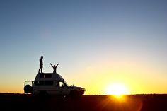 Road trip with my best friends all around Australia // Grace - Victoria, Australia