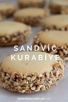Sandviç Kurabiye Tarifi #sandviçkurabiyetarifi #tatlıkurabiyeler #kurabiyetarifleri #nefisyemektarifleri #yemektarifleri #tarifsunum #lezzetlitarifler #lezzet #sunum #sunumönemlidir #tarif #yemek #food #yummy