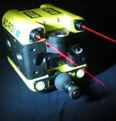 ROV-101 If you are looking for a less intensive introduction to the ROV industry try this course. It is based on the industry standard AC-ROV and will give you a solid grounding in basic ROV technical and operational techniques.