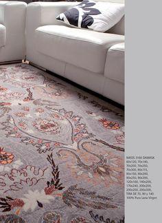 Catalogo Carpetfil Alfombras