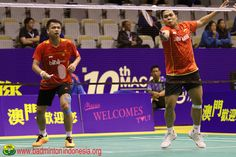 Hendra/Kido Kubur Mimpi ke Final