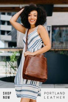 Our Crossbody Tote in Nutmeg the new Pumpkin Spice! Our Crossbody Tote in Nutmeg the new Pumpkin Spice! New Handbags, Leather Handbags, Leather Totes, Crossbody Tote, Leather Crossbody, Cowhide Leather, Pebbled Leather, Designer Shoulder Bags, Cute Bags