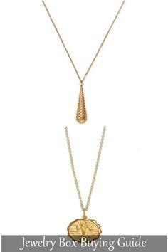 Jewelry Box Buying Guide/ Jewelry Box, Fine Jewelry, Cartier Love, Luxury Jewelry, Cute Nails, Fashion Bracelets, Jewelry Design, Gold Necklace, Bangles