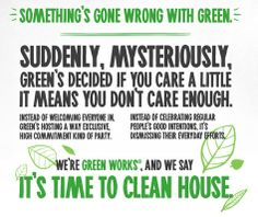 Clorox's Green Works Finds New Voice and Attitude to Combat Greenwashing