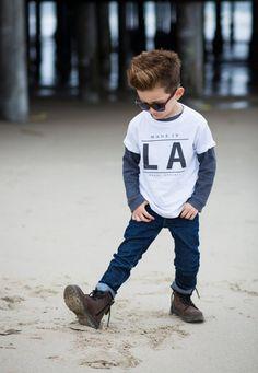 "Too cool, little ""men's"" fashion kids fashion boy, little boy fashion, Fashion Kids, Little Boy Fashion, Baby Boy Fashion, Toddler Fashion, Men's Fashion, Trendy Fashion, Hipster Fashion, Fashion Spring, Fashion Shoes"