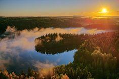 21 raisons de ne jamais mettre les pieds en Finlande
