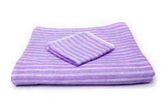 Shirt Stripe Towel, DV