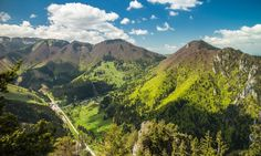 Best Views in the Mala Fatra Mountains Nice View, This Is Us, National Parks, Hiking, Adventure, Mountains, Travel, Viajes, Destinations