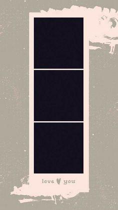 Bilder How Much Activity is Too Much? Polaroid Picture Frame, Polaroid Pictures, Polaroid Frame Png, Birthday Post Instagram, Happy Birthday Template, Instagram Frame Template, Photo Collage Template, Picture Templates, Creative Instagram Photo Ideas