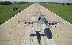"Aero L-159 ""Advanced Light Combat Aircraft' (ALCA)"" by aeroman3"