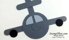 Stampin' Up! Punch Art by anita.ziegler.18
