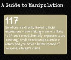 Guide to Manipulation