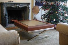 Art metal Bronze Table-