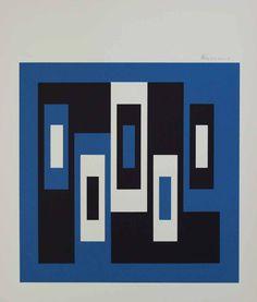 L. Niessner Mid Century Modern quilt inspiration                                                                                                                                                                                 More