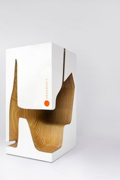 Headspace's State-of-the-Art Meditation Pods - Design Milk
