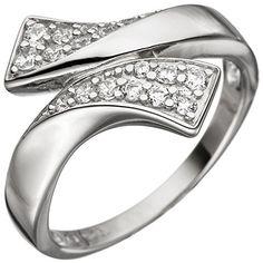 Dreambase Damen-Ring rhodiniert Silber 1 Zirkonia 64 (20.... https://www.amazon.de/dp/B01HHGC3UO/?m=A37R2BYHN7XPNV