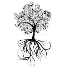 I want to be able to see the detail!! I want this tat so bad.