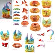 jaysuzuli uploaded this image to '3D Origami Diagram/Animal'. See the album on Photobucket.