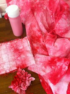 Textile tests by Stella Leung,  student at UCA Rochester Contemporary Jewellery