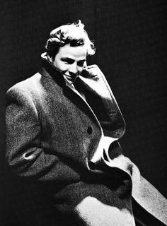 Marlon Brando by Cecil Beaton