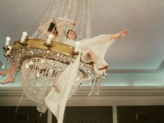 I M Gonna Swing From The Chandelier Party