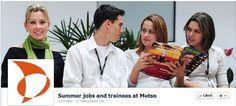 Metso careers in Facebook http://www.facebook.com/metsotrainees