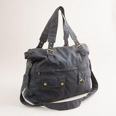 belstaff nylon travel bag