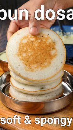Indian Food Recipes, Vegetarian Recipes, Cooking Recipes, Healthy Recipes, Dosa Recipe, Healthy Meals For Kids, Healthy Dishes, Food Dishes, Kids Meals