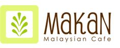 Makan Malaysian Cafe located south of Old South Pearl