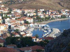 Lemnos Scenery 2
