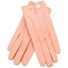 HERMES VINTAGE leather gloves (14 175 UAH) ❤ liked on Polyvore featuring accessories, gloves, hermes, pink, аксессуары, women, pink gloves, pink leather gloves, real leather gloves and hermès Winter Accessories, Fashion Accessories, Vintage Accessories, Gants Roses, Gloves Fashion, Vintage Leather, Hermes Vintage, Pink Leather, Real Leather
