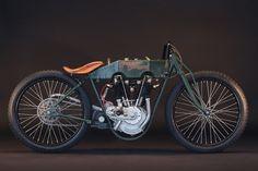 1915 HARLEY-DAVIDSON MODEL 11K BOARDTRACK RACER | Heroes Motorcycles