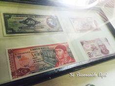 Este es el paso de Morelos en los billetes del país donde podrás apreciar detalles de nuestro hermoso #Michoacán #SéBienvenidoAquí